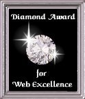 Diamond Award For Excellence